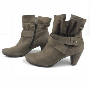 Paul Green Ankle Booties Boots Strappy
